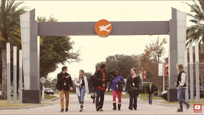 go to http://www.fullsail.edu/about