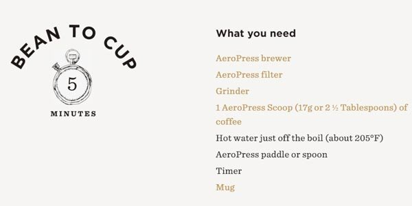 go to https://www.stumptowncoffee.com/brew-guides/aeropress
