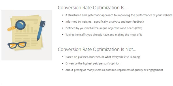 go to https://qualaroo.com/beginners-guide-to-cro/what-is-conversion-rate-optimization/