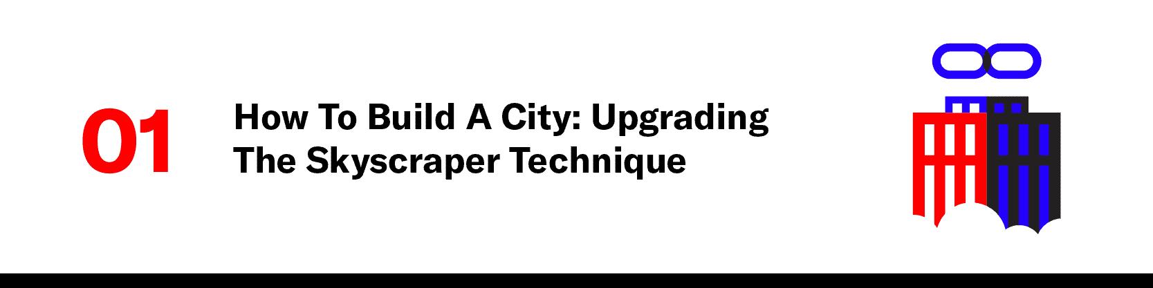 skyscraper chapter