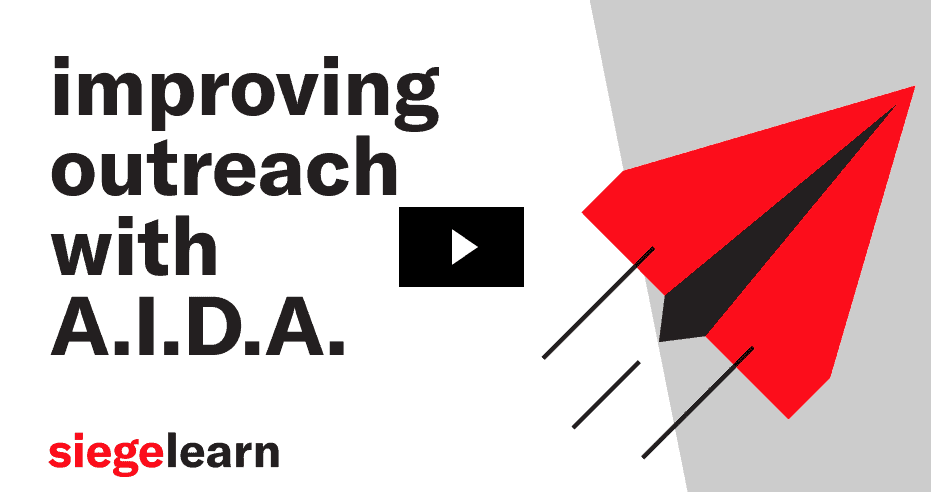 outreach aida video