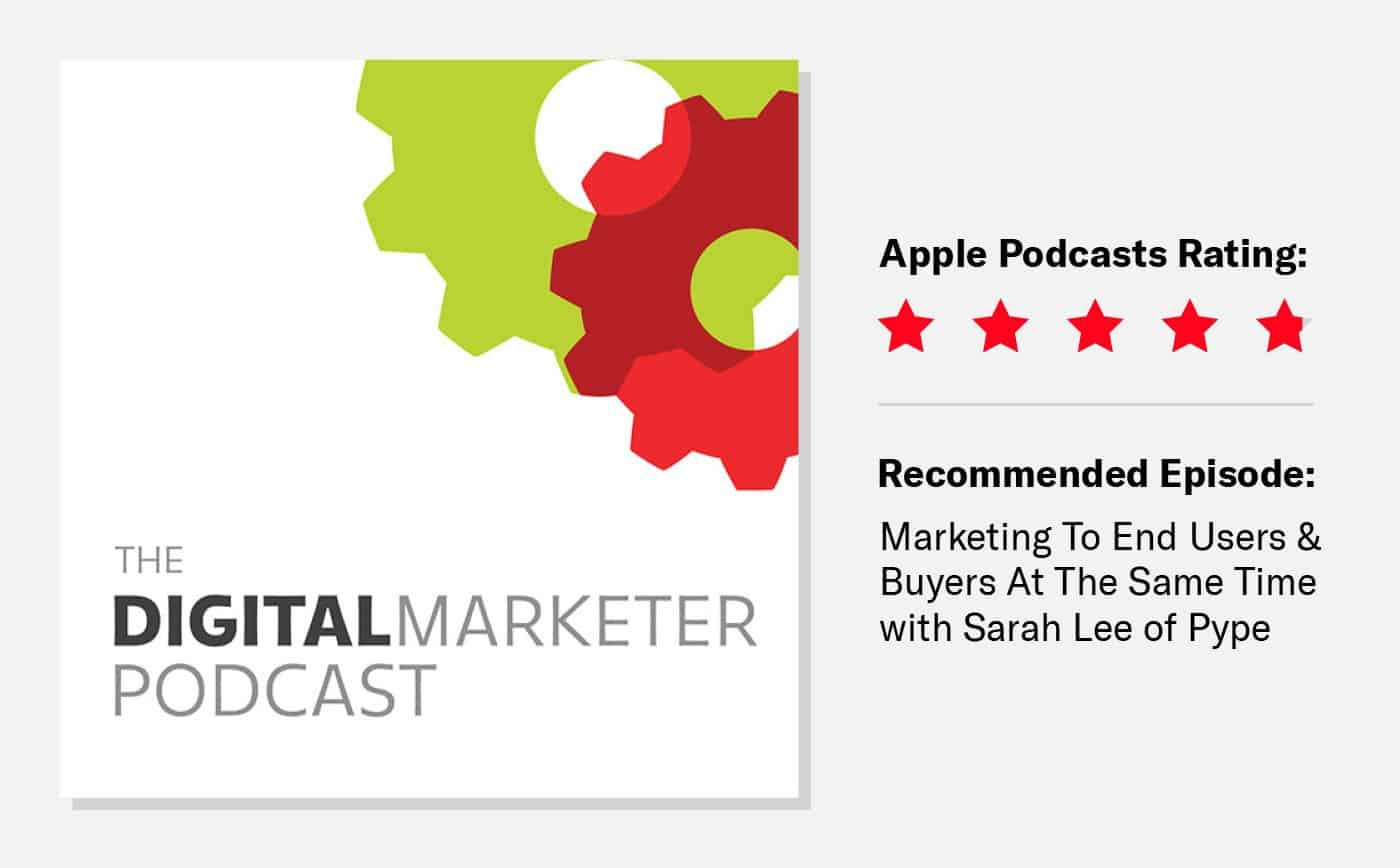 Digital Marketer Podcast