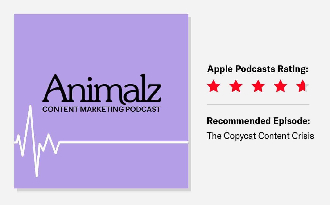 Animalz Podcast