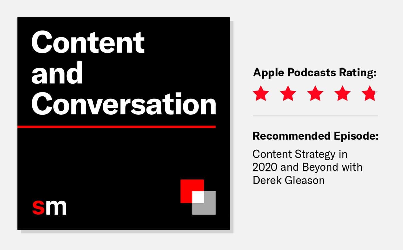 Content and Conversation