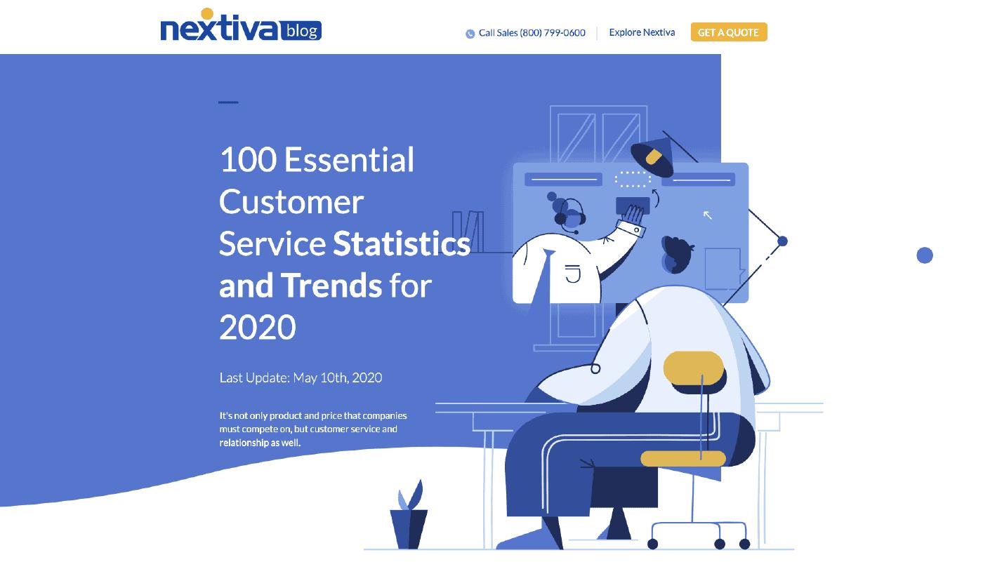 nextiva-service-stats
